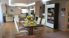 realizace prostoru bytový architekt